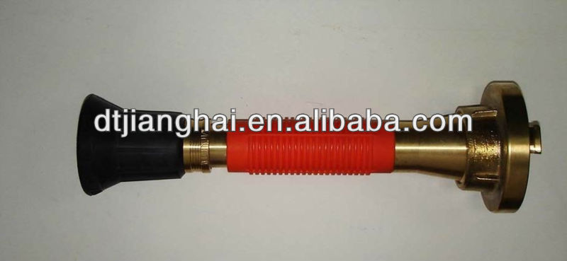 Factory produce 2-1/2'' Jet/Spray fire nozzle