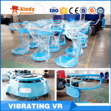 CANTON FAIR High Quality Vibrating Vr 9d egg vr cinema