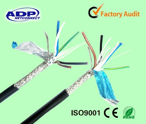 Power electric cable with XLPE insulation and PVC sheathed Electric Cables making equipment