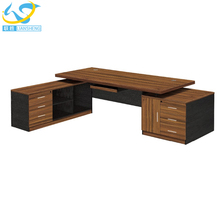 Latest Simple office desk specifications l shaped desk office furniture