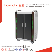 high quality tablet charging station with intelligent identification