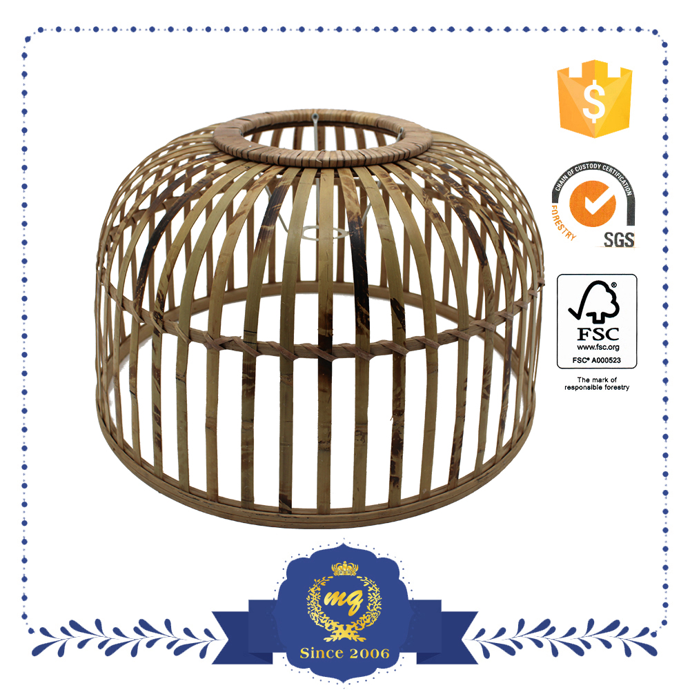 Wholesale Price Antique Bamboo Table Lamp