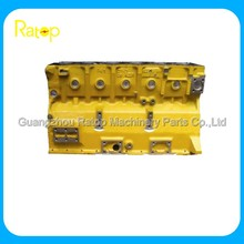 PC200-6 6D95 CYLINDER BLOCK FOR EXCAVATOR 6209-21-1200