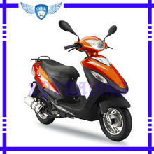 EEC 50CC Gas Scooter 50XQ-20