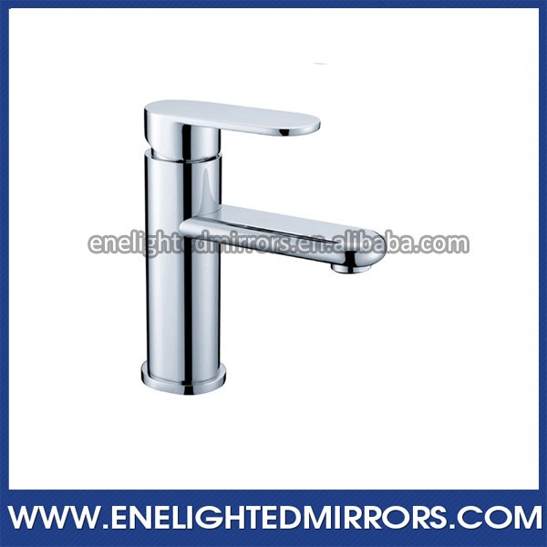 2016 Europe Standard brass stainless steel single handle bass water tap