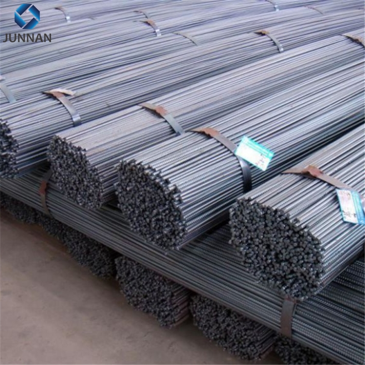 steel rebar, deformed steel bar, iron rods