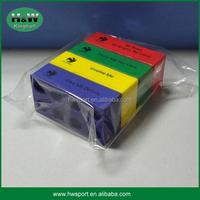 Pu reliever stress building blocks,stress toy ball