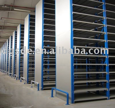 storage racks for warehouse storage