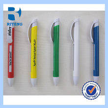 Cheap and new design of plastic pen,promotional ballpen