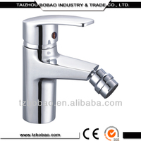 Modern Brass Bidet Water Faucet with Single Handle