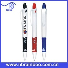 biodegradable pen Eco green corn pen for school and promotion
