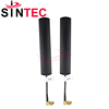 GSM GPRS SMA Elbow Antenna With