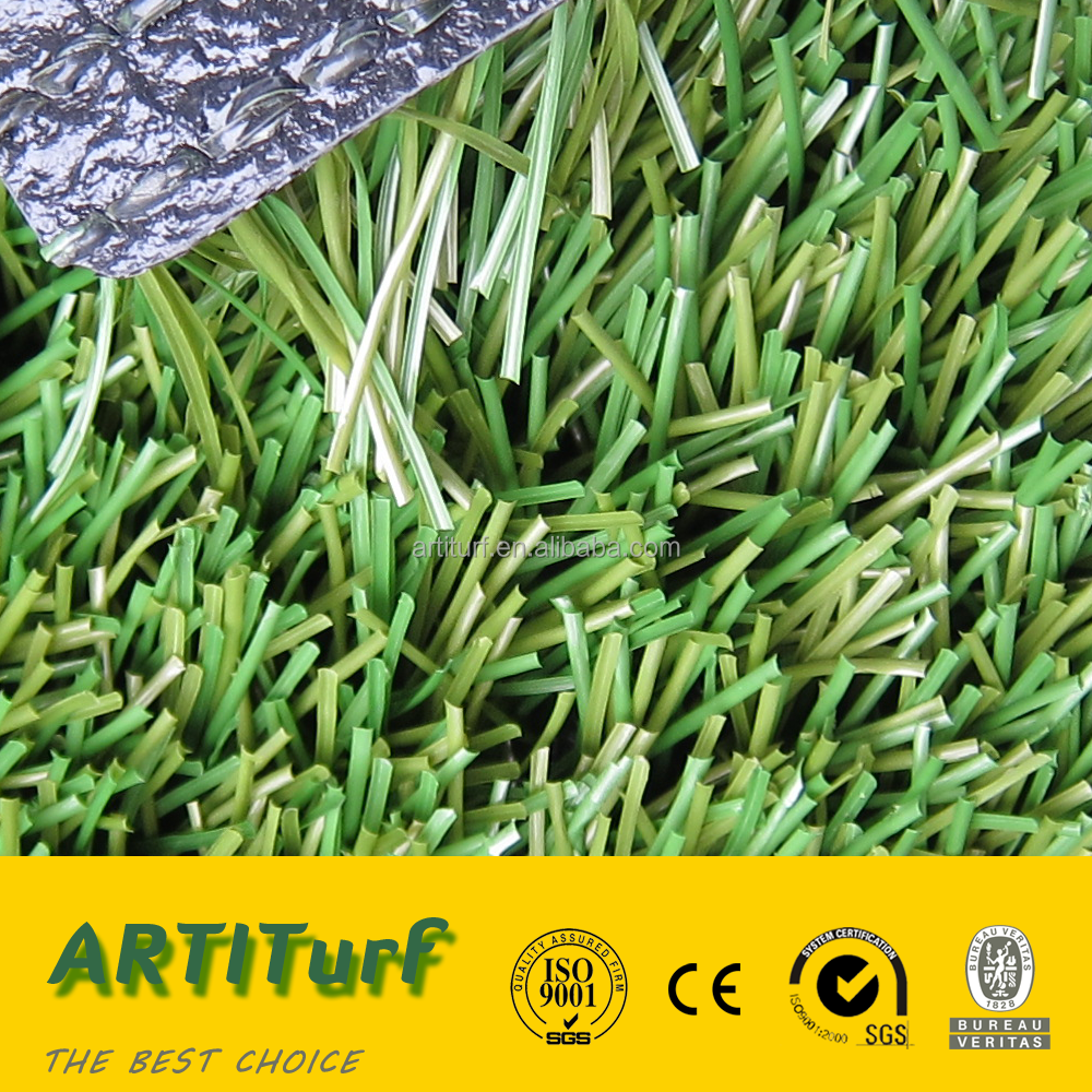 Manufacturer wholesaler factory direct prices high quality sports floor 50mm U shape football artificial fake lawn