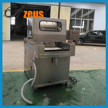 Multifunctional fish chicken meat saline injection machine for small business