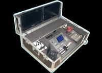 Audio Visual Flight Case different design with shape