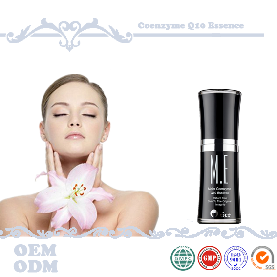 Moisturizing Coenzyme <strong>Q10</strong> Body Essence OEM/ODM luxury oem skin care bottles