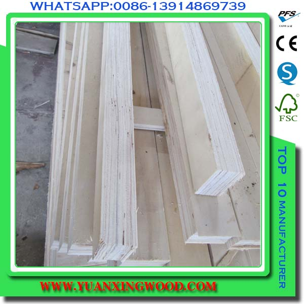 supply poplar packing grade lvl lumber