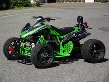 Jinling Racing Quad,250CC China Motorcycle