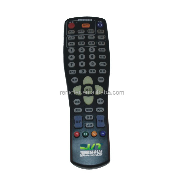 2017 new and hotest I8 2.4g wireless zaap tv remote control with keyboard for android 5.1 tv box