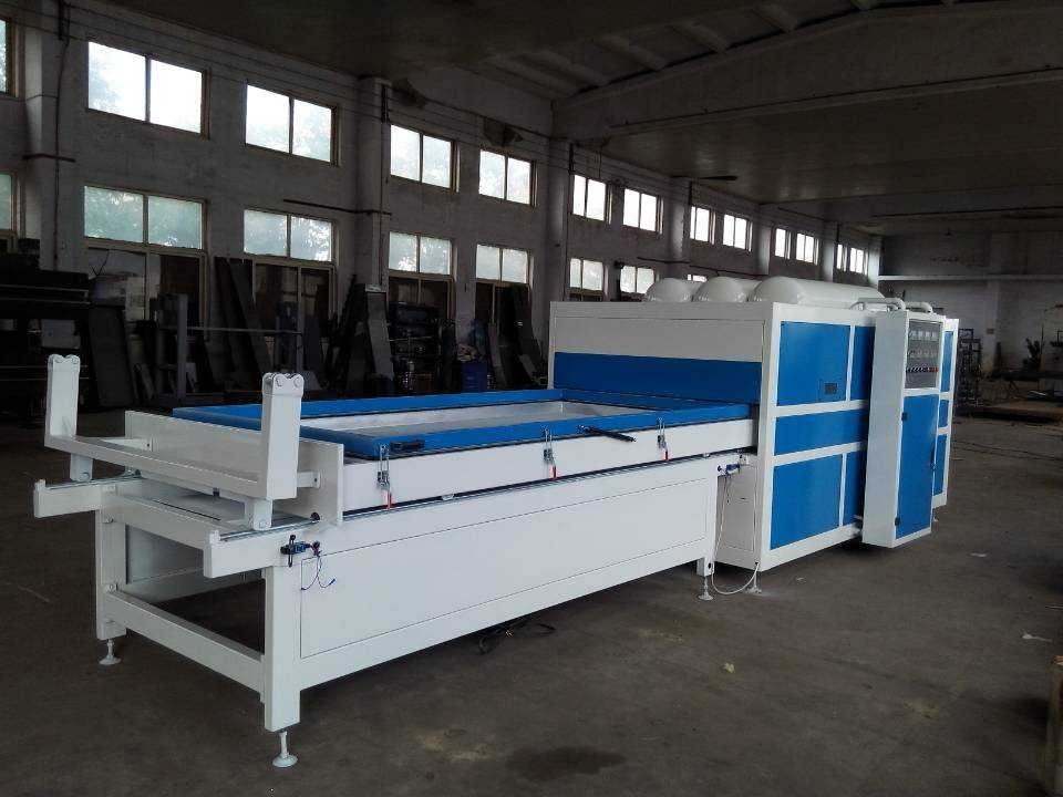 GK-1200PC Corrugated Cardboard Making Production Line Automatic Corrugated Carton Box Gluing Folding