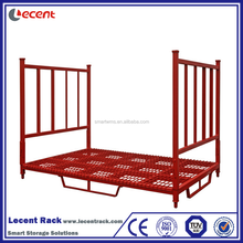 Hot Selling Effective Truck Tire Stacking Rack For Warehouse Storage