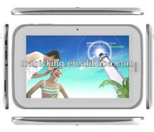 Cheap android smart tablet android 4.2 jelly bean sim card slot