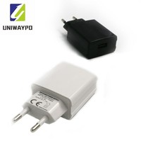 Customized AC/DC 5V 2A USB Mobile Phone Charger Switching Power Adapters Manufacturer of China Supplier