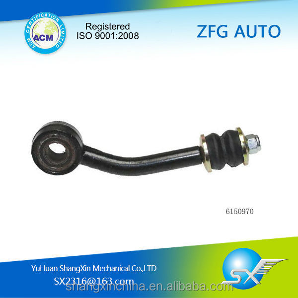 ZFG Premium Suspension Parts Front Right Stabiliser Link for Ford Transit 6150970