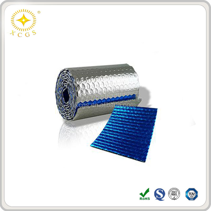 Wholesale Price Aluminum Foil Air Bubble Insulation Thermal
