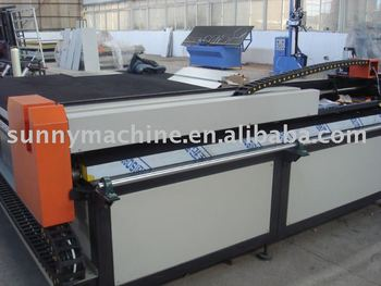 Flat Glass Cutting Table / YG-3826 Flat Glass Cutting Table