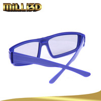 promotional lowest price polarized 3d glasses