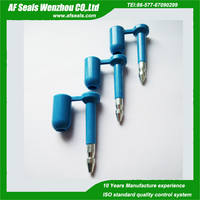 AF-G02 High Quality Steel High Security Bolt Container Seals