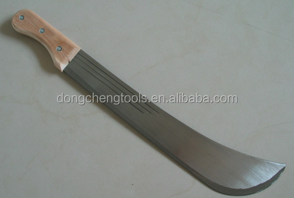 Best machete knife sugarcane machetes