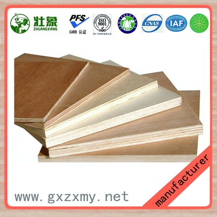 Waterproof Ply Board Eucalyptus Core Marine Plywood Price