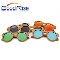 Top Selling Products 2015 Wood Sun Glasses
