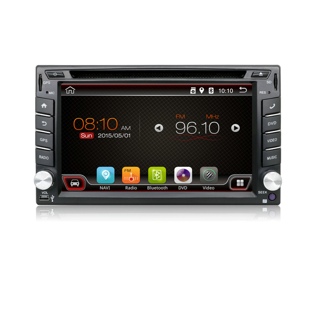 Nice Design OEM Touch Screen Car DVD player For Fiat 500 DVD GPS with Multimedia System and Wifi 3G