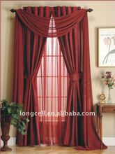 2013 modern design Jacquard curtain new design