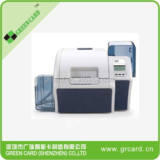 Zebra zxp series 8 ID card printer, pvc card printer