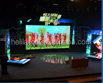 Helilai Shenzhen Led Display Xxxx Sex Video 2016 Www .Xxx Com P6 Rgb Led Video Wall Indoor