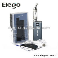 High quality huge vapor 2600mah battery e-cigarette elego mvp