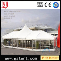 Mix Shaped Tents For Events