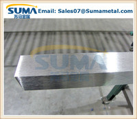MS hot rolled din 174 stainless steel flat bar