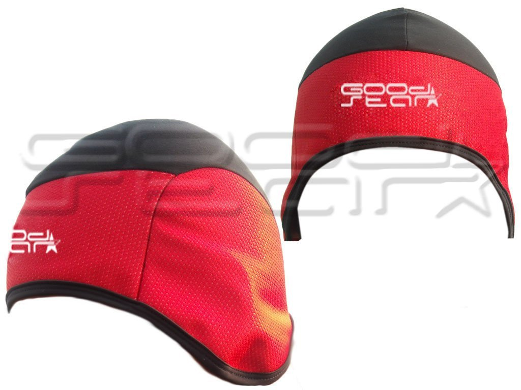 GS Winter Cycling Skull Cap Head/Ear Warmer