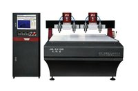 Advertisement/sign making CNC router JK-1315D