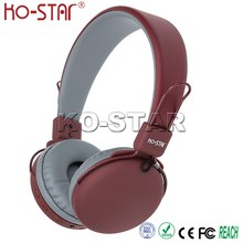 Clear and Authentic Sound Bluetooth Headset With Microphone