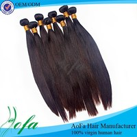 Best selling overseas cheap bundles of wet and wavy indian remy hair