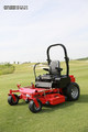 professional zero turn mower china 52inch