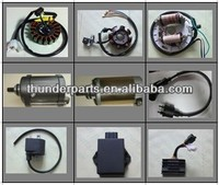 Hot selling Jianshe Motorcycle electric parts,Spare parts Jianshe,Jianshe 110cc,125cc,200cc parts