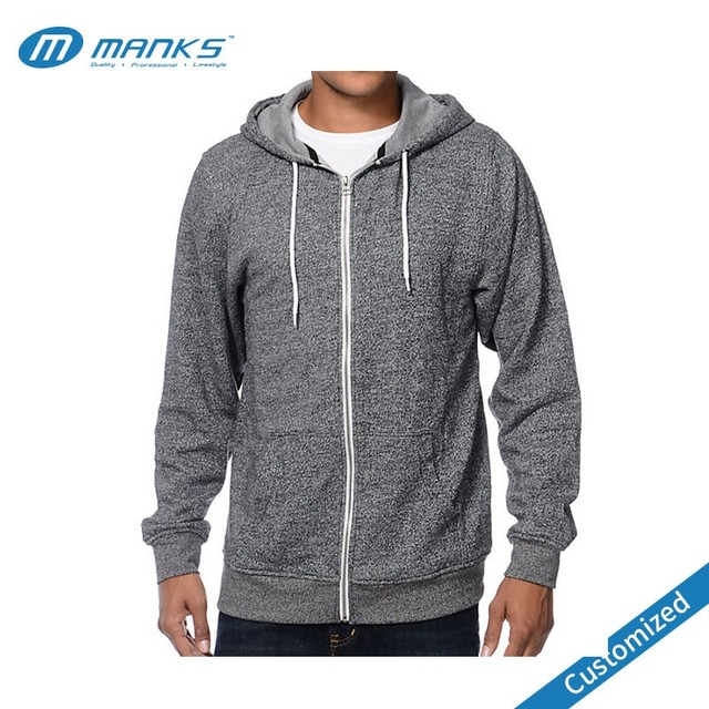 zip hooded sweatshirt,grey hoodie white zipper,men cotton hoodie sweatshirt