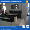 Short time delivery amazing quality auto feeding die cutting machine